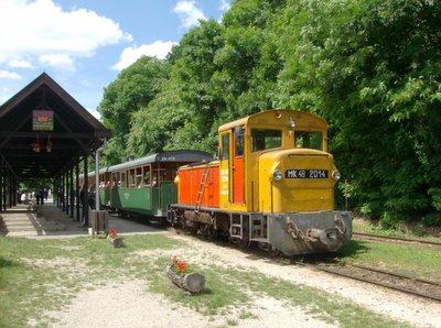 760net schmalspur international ungarn hegyk zi kisvas t for Depot kamen